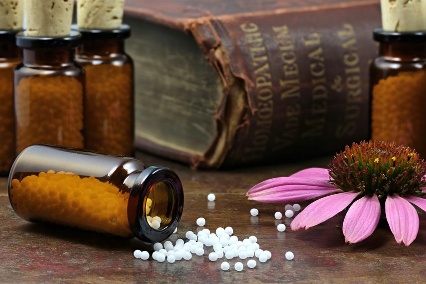 Homöopathie in der Tierarztpraxis