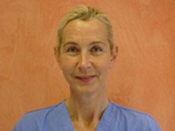 Dr. med. vet. Silvia Geering