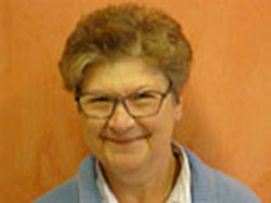Alice Burkhard