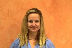 Dr. med. vet. Daniela Kilga